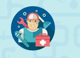 How Plumbing Saves Your Life -- Inforgraphic DS Plumbing