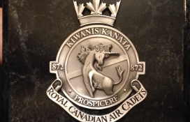Kanata Air Cadets Sponsorship Award