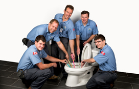 Toilet Repair Ottawa