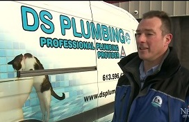 interview with dave plumbing expert