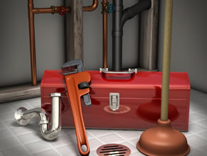 Top ten plumbing tips