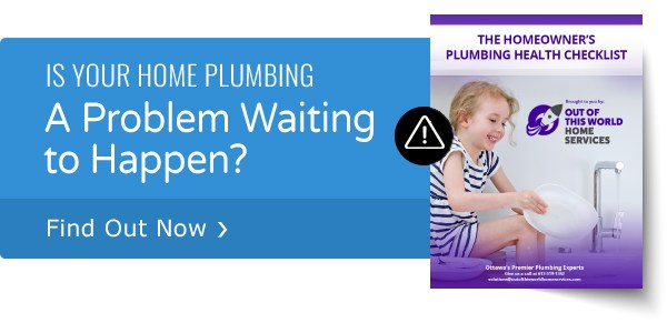 Get a Free Home Plumbing Checklist