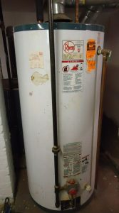 hot water heater life expectancy