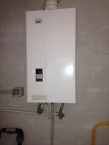 tankless water heater life expectancy
